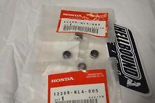 New OEM Honda ATC350X ATC 350X 1985-1986 valve seal set of 4