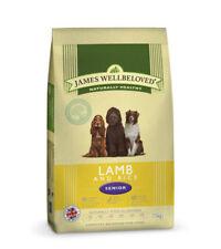 James Wellbeloved Lamb Dog Food