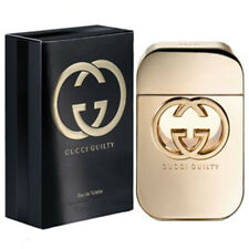 GUCCI GUILTY de GUCCI - Colonia / Perfume EDT 75 mL - Mujer / Woman / Her