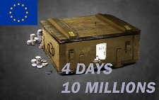 World of Tanks 10 mln silver / 4 days! WOT (Not Bonus Code)