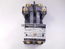 12HGA11K52 - GE 125VDC HGA AUXILIARY RELAY SKU015239