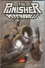 Marvel en exclusiva SC # 31-Punisher-psyocoville/Dell 'Otto-Panini-Top