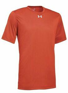 Mens Under Armour Locker 2.0 Tee Short Sleeve T-shirt Loose Fit NEW