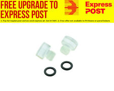 Mr Gasket Mr Gasket Clear View Bowl Sight Plugs for Holley Carburettors