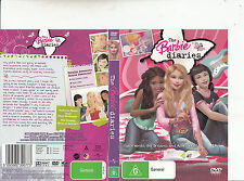 The Barbie Diaries-2006-Sarah Edmonson-Movie-DVD