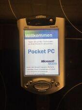 Compaq Ipaq H3870 Pocket PC