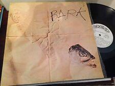 "JEFFERSON AIRPLANE SPANISH WHITE LABEL 12"" LP SPAIN BARK 1972 PROG ROCK PSYCH"