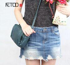 Womens Shoulder Crossbody Bag Ladies Vintage Fashion Trend Travel Casual Small