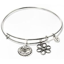 Chrysalis Sister Standard Adjustable Bangle