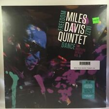 Miles Davis Quintet: Freedom Jazz Dance - The Bootleg Series, Vol. 5 3LP NEW
