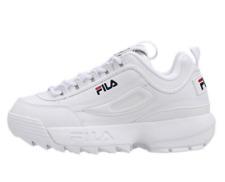 Damen FILA Fashion Turnschuhe Lässige Laufschuhe Turnschuhe Fitness Sneaker