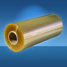 PVC-Dehnfolie, Frischhaltefolie 450 mm, Großrolle, 1500 m, Lebensmittelfolie