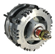 Alternator, 12 V/175 Amp, WOSP, 911 (83-89) LMA333-2