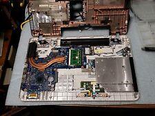 Toshiba Satellite C870 Core i5-3210M Repair/Upgrade kit Motherboard +CPU +other