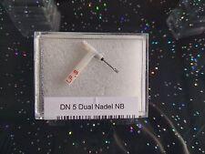 Dual Abtastnadel DN 5 Nachbau