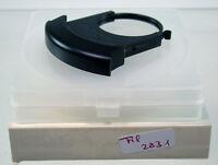 Leica Leitz Apo Telyt Einsteck Insert Grau Grey ND Filter Lens 14591 2831/9