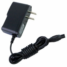 HQRP AC Adapter Power Cord for Philips Norelco HQ6095 HQ7150 HQ7160 HQ7180
