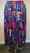 Casual Regular Size Original Vintage Skirts for Women
