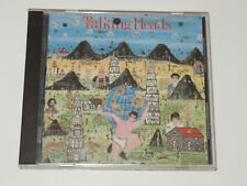 Little Creatures - Talking Heads 1985 Japan Target CD Excellent Cond Audiophile