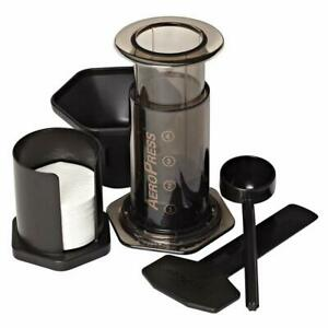 AeroPress Coffee And Espresso Maker Quickly Makes Delicious Coffee