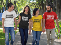 Dunder Mifflin Shirt, The Office Tshirts, Tv Show Gift Shirts, Dunder Mifflin