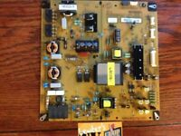 LG 47LM7600-UA 42PM-4700UB Power Supply Board EAY62512702
