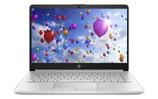 NEW HP 14 HD laptop AMD Ryzen 3...