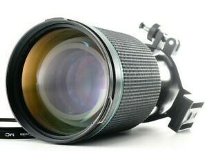 READ! Excellent Tamron SP 80-200mm f/2.8 LD BBAR MC for Nikon Ai-S from Japan