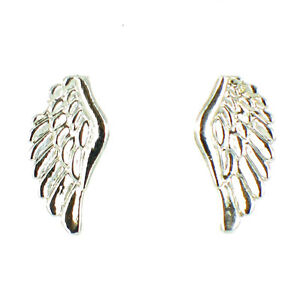 ilovefj Mini Angel Wing Studs MORE COLOURS AVAILABLE