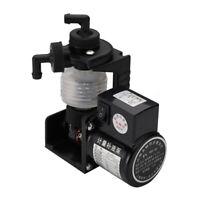 Chemical Metering Pump Bellow Dosing Pump Quantitative Replenishment Pump 220V Y