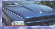 "NEW 98-04 Dodge Durango 97-04 Dodge Dakota Truck  2"" Cowl Induction Hood"