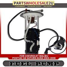 Fuel Pump Module Assembly for Chevrolet Malibu 2004 2005 2006 2007 2008 G6 Aura