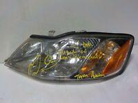 DRIVER LEFT HALOGEN OEM TOYOTA AVALON 00-04 HEADLIGHT LAMP [LA69-15 READ]