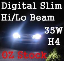 35W HID Bi-Xenon Conversion Kit H4 Hi/Lo 4300K 6000K 8000K