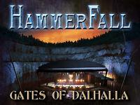 HAMMERFALL Gates of Dalhalla 2 CD