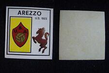 ***CALCIATORI PANINI 1969/70***  SCUDETTO AREZZO