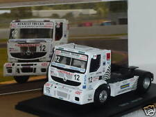 RENAULT RACE TRUCK TEAM 14 ANNEE 2009 - ELIGOR 1/43 Ref 113944