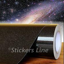 Pellicola NERO LUCIDO 150x500 adesivo NERO BRILLANTINATO adesivo NERO BRILLANTE