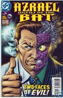 AZRAEL: AGENT OF THE BAT #96 Comic Book - DC