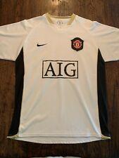 Nike, Men's Medium Manchester United Jersey