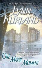 One Magic Moment, Lynn Kurland, Good Condition, Book
