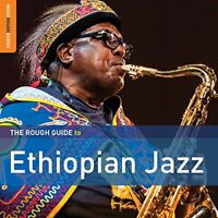 The Rough Guide to Ethiopian Jazz [CD]