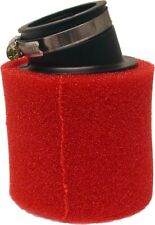Foam Power Air Filter 43mm Angled Ideal for 140cc Pit Bikes (Each)