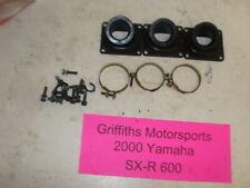 Yamaha 48mm Carb Gasket Waverunner 701 Mikuni New Kawasaki Sxr Sxi