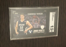 New listing 2012 Lowe's JIMMER FREDETTE RC #11 Graded Rookie Card SGC 9.5 Gem