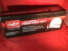 Rawlings All Purpose Practice Net