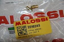 VESPA 2x CARBURATORE si 24 26 ugello principale MALOSSI CILINDRO Sport PX 200 MOTORE 125 SS