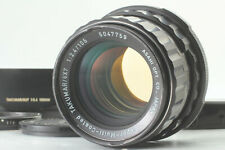 [Exc+5] PENTAX SMC Takumar 6x7 105mm F2.4 Lens for 67 67ii from Japan