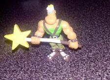 Nickelodeon Fairly Odd Parents Jorgen von Strangle mini Pvc figure