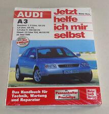 Reparaturanleitung Audi A3 Benziner und Diesel - ab Baujahr 1996!